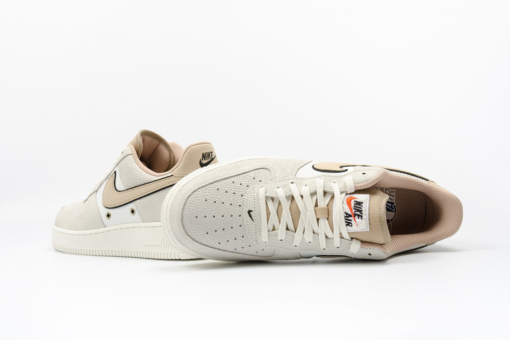Nike Air Force 1 '07 LV8 Gets UpGraded
