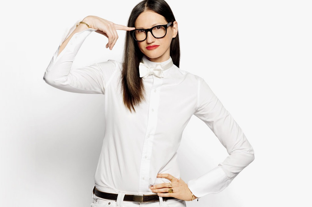 J.Crew Is Losing Jenna Lyons