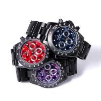 BAPE Drops 3 New BAPEX TYPE-3 Timepieces