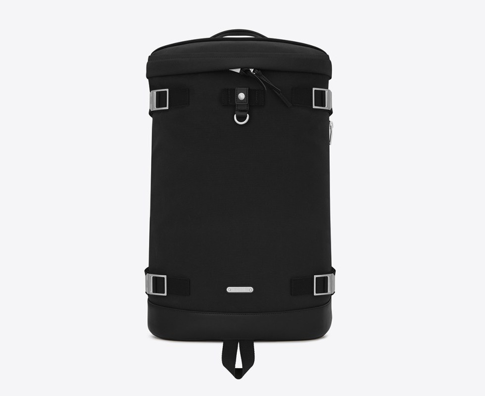 Saint Laurent Rivington Backpack
