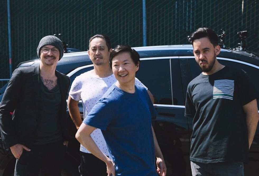 Linkin Park Filmed 'Carpool Karaoke' Days Before Chester Bennington's Death