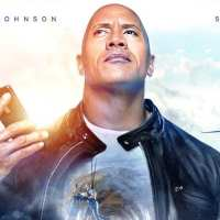 "Dwayne ""The Rock"" Johnson and Apple Teams Up."