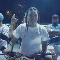Young M.A – Same Set