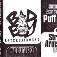 Classic Mixtape of the Week: DJ Stretch Armstrong - Bad Boy Mixtape