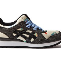 """Extra Butter x ASICS """"Death List 5″ Collection Preview"""