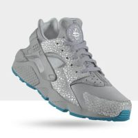 NIKE AIR HUARACHE NOW CUSTOMIZABLE ON NIKEID