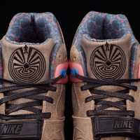 "Nike Air Trainers 3 Qs ""Superbowl 2015"""