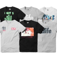 ALIFE 2015 Spring/Summer Collection