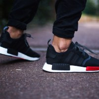 adidas Originals NMD R1 Is Exclusive to Footlocker