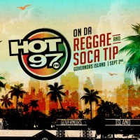 On The Reggae and Soca Tip 2016