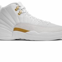 "THE AIR JORDAN 12 OVO ""WHITE"" GETS A RELEASE DATE"