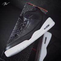 "NEXT MONTH THE AIR JORDAN 3 ""CYBER MONDAY"" HITS STORES"