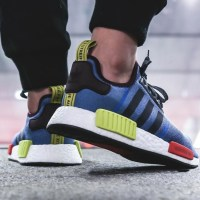 VILLA x adidas Originals - Exclusive adidas Originals NMD_R1