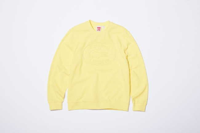 lacoste-supreme-yellow-crewneck-2017-spring-summer-16