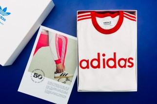 adidas Originals Beckenbauer Tracksuit 50th Anniversary Edition