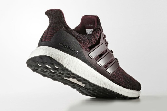 "adidas UltraBOOST 3.0 ""Dark Burgundy"""