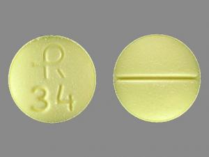 Clonazepam - The Drug Classroom