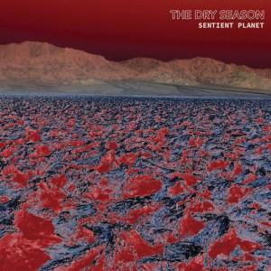 Sentient Planet cover