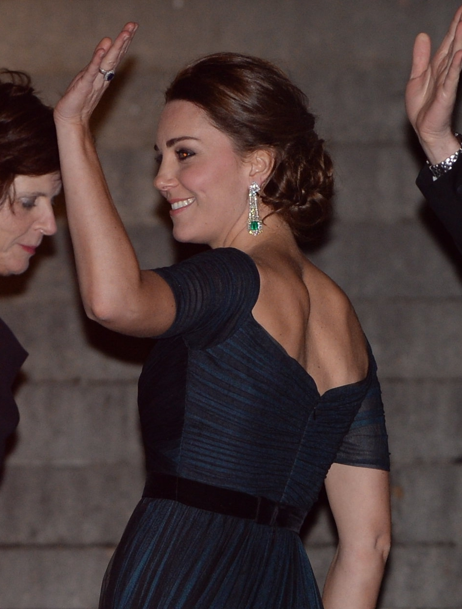 Costume Jewelry Inspired by Kate Middleton  The Duchess Diary