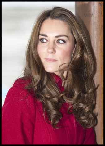 Kate Middletons Worst Photos Ever The Duchess Diary