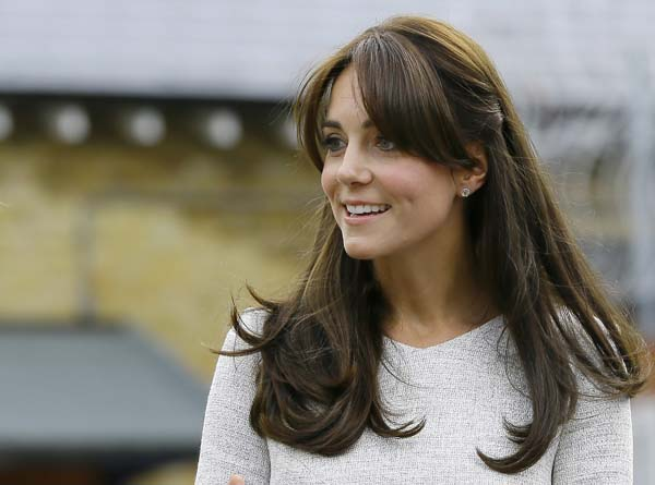 Kate Middleton Is Going Into The Food Business The