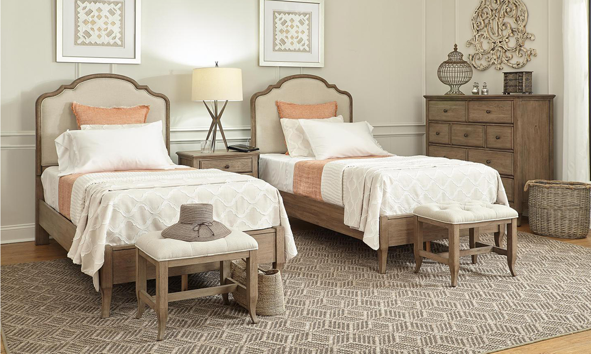 Aspenhome Provence Youth Bedroom Set The Dump Luxe Furniture Outlet