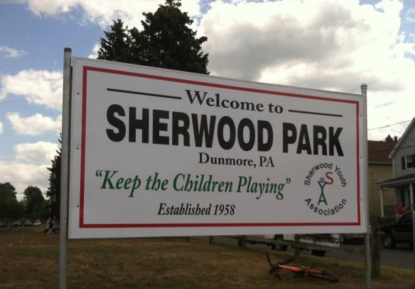 Sherwood Youth Association will host their annual Dunmore Summer Festival this month. (Photo Credit: Sherwood Youth)