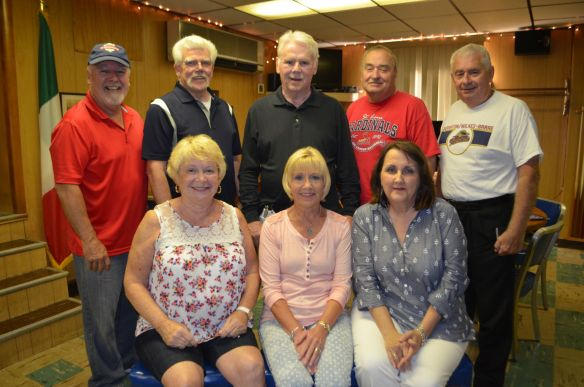 Mega 60s Reunion Planning Committee