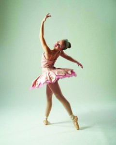sugar plum fairy photo