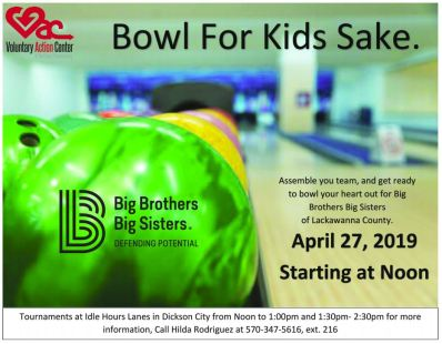 BOWL FOR KIDS SAKE