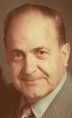 Giambrone, Alfonso J. Obituary Photo