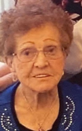 Martinello, Sarah Obituary Photo
