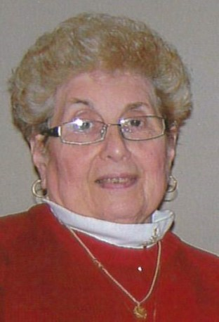 Novak, Carmel M. Obituary Photo