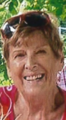 Kusin, Mary Obituary Photo