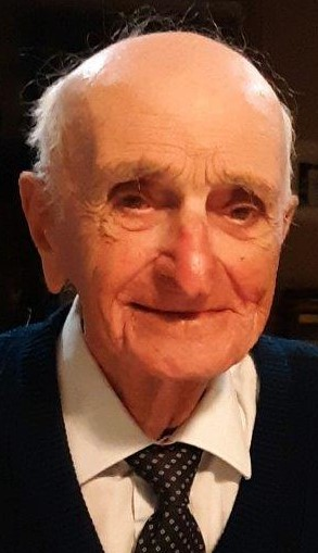 DeNunzio Albert Sr obit photo