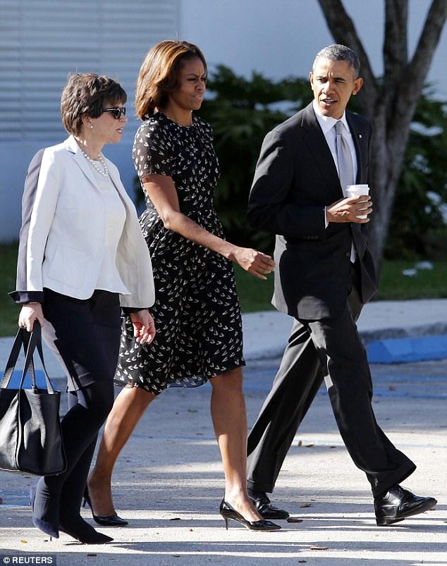 Obama Jarrett2