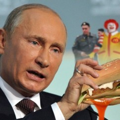 Kitchen Containers Rolling Island Russia Wants To Sanction Mcdonald's