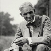 Henry Ford ,The Father of Economic Populism