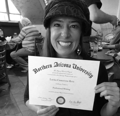 The Durango Wordsmith Graduates
