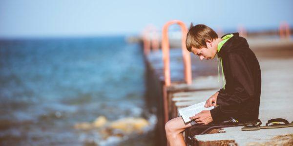 Teen & YA Book Writing Coach