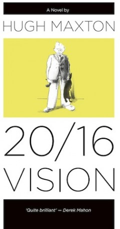 20 16 vision by