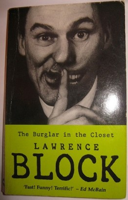 The Burglar in the Closet (Lawrence Block, 1978)