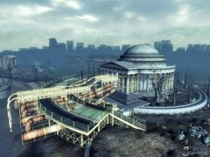 Fallout 3 @ Washington
