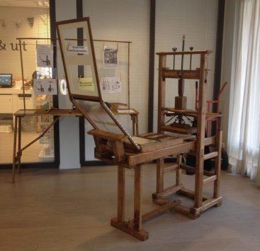 The minion press