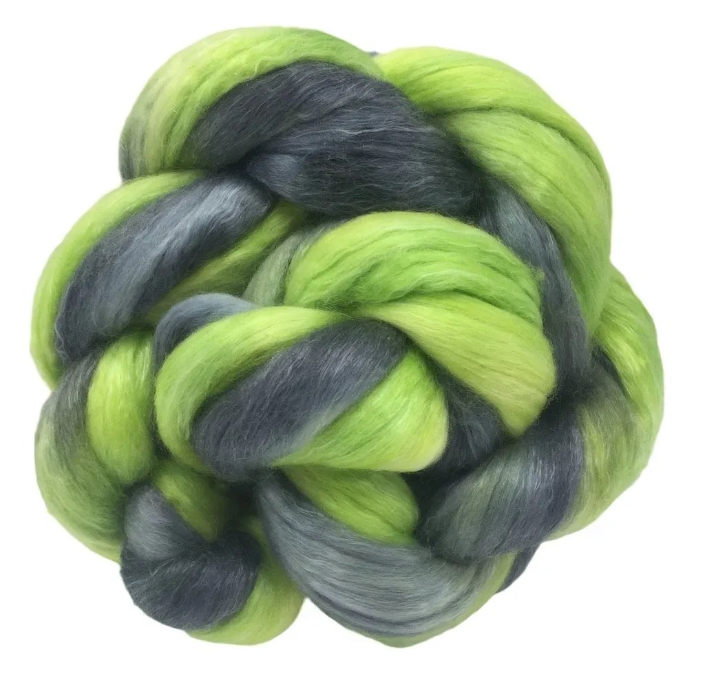 Color of the month October Fiber