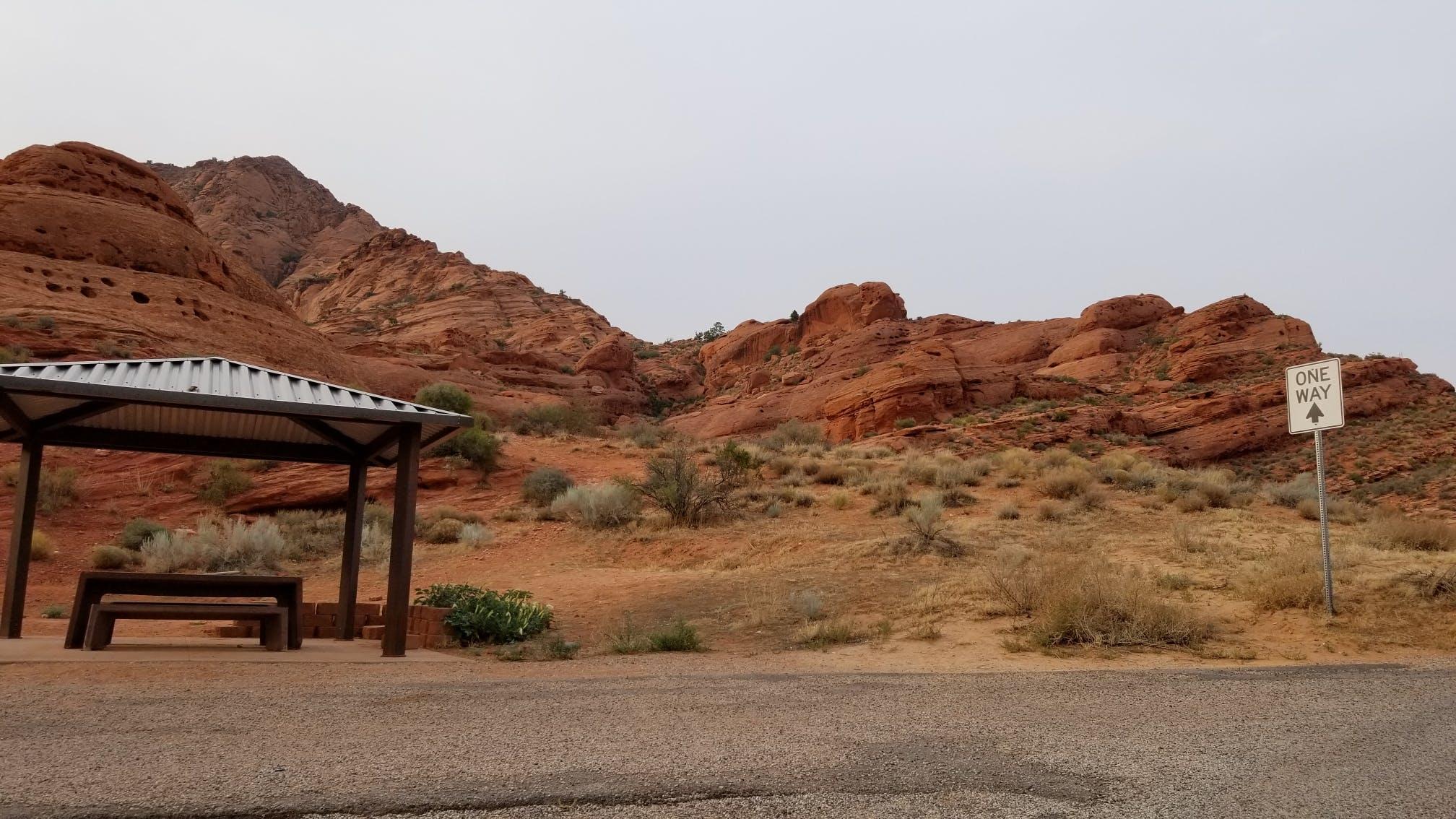 Red Cliffs Campground. UT | The Dyrt