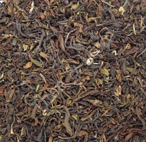 Darjeeling second flush thee
