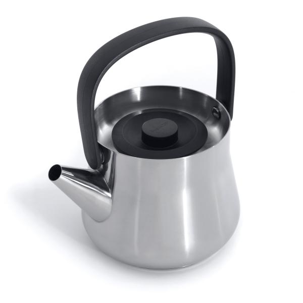 Berghoff theepot/fluitketel 1 liter