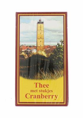 Terschellinger Terschelling cranberry thee 20st