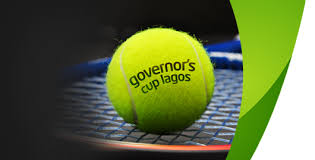 Image result for Governor's Cup 2016 tennis lagos